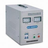 Best SVC Fully Automatic Voltage Regulator, Small Waveform Distortion, High Efficiency wholesale