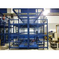 China Corrosion Protection Precision Injection Molding Hoist Frame Easy Assemblily on sale