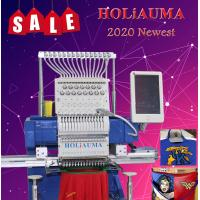 China Single Head Similar To Brother Computerized Embroidery Machine Price in sale now on sale