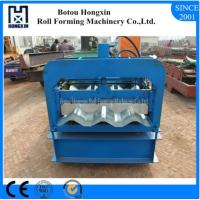 Best Automatic Tile Roll Forming Machine 1000mm Raw Material Width CE Approval wholesale