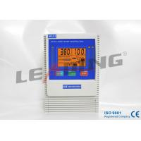 Best IP22 Intelligent Pump Controller Overload Protection , 20%-90%RH Working Humidity wholesale