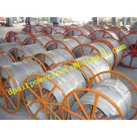 Best Wire rope Manufacture anti-twisting braided steel wire rope wholesale