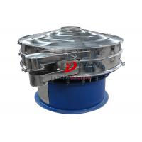 Best Ceramic Slurry Rotary Vibrating Screen Exciter Round Vibrating Sieve Machine wholesale
