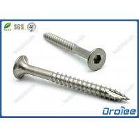 Best 304/316 Stainless Steel Bugle Batten Screws for Timber Wood wholesale