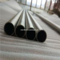China ASME B36.19 Titanium Seamless Tube ,Gr1, Gr2, Gr5, Gr12 Standard ASTM B337, ASTM B861, ASTM B862  seamless titanium tube on sale