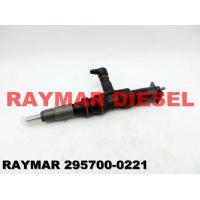 Best HYUNDAI F Engine 33800-52800 Diesel Engine Fuel Injector In Stock 295700-0220 wholesale