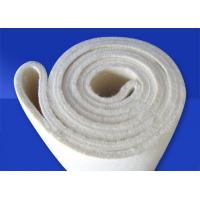 Best Shrinking Zero Laminated Felt Blanket Imported Synthetic Fiber Material wholesale