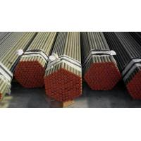 Best ASTM A178 ASME SA178 WELDED Carbon Steel Boiler Tube For High, Middle,Low Pressure Boiler wholesale