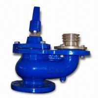 Best Fire Hydrant with BS750 Standard, Suitable for Mounting wholesale