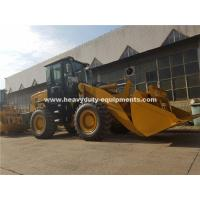Sinomtp Lg933 3 Tons Loader Construction Equipment With Weichai Deutz Engine And