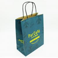 Best Party Wedding Personalised Paper Bags For Business Merchandise Anniversary wholesale