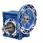 Best Professional Worm Gear Speed Reducer , Worm Wheel Gearbox 0.06-15KW Power wholesale