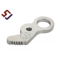China Mechanical Carbon Steel Machining Lost Wax Casting on sale