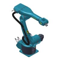 Best 6 Degree Mechanical Arm Kit , Adults Extendable Robotic Arm With Controller wholesale