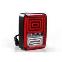 Best LED Tail Lamp for Jeep Wrangler wholesale