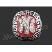 China Antique Replica Championship Rings Custom , Crystal Sports Championship Rings on sale