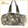 Buy cheap Fashion Popular Lady Washed PU Leather Handbag from wholesalers