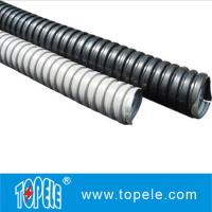"China 1/2""- 4"" Inch Flexible Conduit Fittings Flexible Steel Conduit on sale"