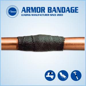 Best Black Pipe Repair Bandage Hot Sale Pipe Fix Tape PVC Pipe Repair Bandage wholesale