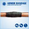 Buy cheap Black Pipe Repair Bandage Hot Sale Pipe Fix Tape PVC Pipe Repair Bandage from wholesalers