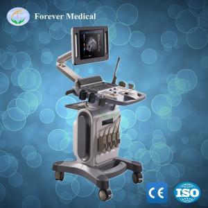 Best Digital Portable 4D Color Doppler Ultrasound wholesale