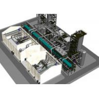 Buy cheap Acid Gas Sulfur Recovery Units Easy Operate With 94.5%-97.5% Recovery Rate from wholesalers