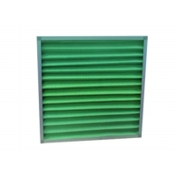 Best G1 G2 G3 G4 Efficiency Air Pre - Filter Pleated Panel Filter wholesale