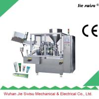 Best Hot Automatic Tube Filling and Sealing Machine wholesale