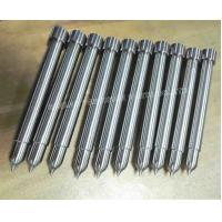 Best DIN JIS H13 Material Precision Core Pins For Plactic Molding Service wholesale