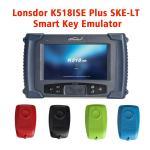 Best 100% Original Lonsdor K518ISE Key Programmer Plus SKE-LT Smart Key Emulator wholesale