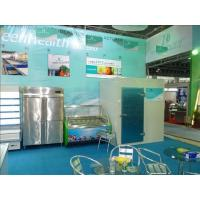 Best 6m * 7m * 2.5m Cold Storage Chamber 105 Cubic Meter With Valley Wheel Compressor wholesale