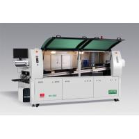 Best High Precision SMT Wave Soldering Machine For Led Lamp / AI Components Assembly wholesale
