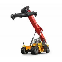 Best Hydraulic Lift Containers Reach Stacker Forklift With High Performance wholesale