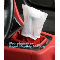 Cheap Protector set steering wheel gearstick airbrake seat cover foot mat Nylon seat cover Reusable seat cover car seats, LTD for sale