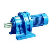Best XW8 Compact Cycloidal Gearbox / Cyclo Gear Reducer For Paper Mill wholesale
