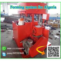 China New Type Paper Pulp Moulding Egg Tray Machine on sale