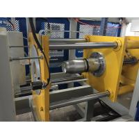 China SBG250 PVC UPVC Double Wall Corrugated Pipe Machine With Conical Twin Screw on sale