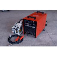 Best Automatic Inverter CO2 Gas Shielded Welding Equipment MIG 250A wholesale