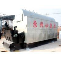 Best High Efficiency Coal Fired Steam Boiler Biomass Steam Boiler Low Pressure wholesale