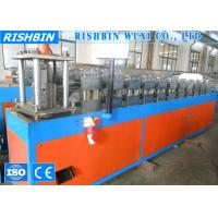 China Mild Steel Drywall Roof Truss Steel Frame Roll Forming Machine with 10 Stations on sale