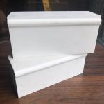 Best China refractory bricks supplier white corundum brick with good quality wholesale