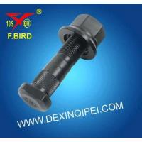 China Wheel Bolt (Hub Bolt) on sale