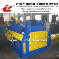 Best Scrap steel compactor balers wholesale