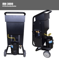 Best 780W R134a Equipment 3HP Portable Refrigerant Recovery Machine wholesale