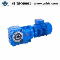 Best SEW K Series Industrial Helical Bevel Gear Box With Straight Bevel Gear Design wholesale