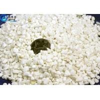 Best Non-friable White Bottom Aquarium Sand With Mineral Source , Fish Tank Ornament Stone wholesale