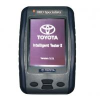 China 2013.01 Toyota Denso It2 Intelligent Toyota Tester 2 Professional Automobile Diagnostic Tool on sale