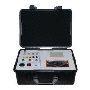 Best GDGK-306A Digital High Voltage Switchgear Tester wholesale