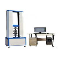 Best Elcetronic 150KN Lab Testing Equipment Dual Arm Computer Servo Tensile Strength wholesale