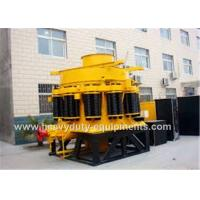Best Industrial Mining Equipment Spring Cone Crusher wholesale